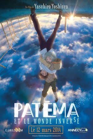"""Résultat de recherche d'images pour """"patéma et le monde inversé"""""""