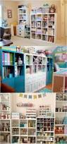 best 25 craft storage ideas on pinterest craft room storage