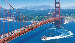 San Francisco Bart Map Red U0026 White Fleet Cruises Bay City Guide San Francisco