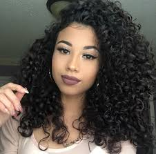 haircuts for really curly hair pinterest queenxoamaya curly hair don u0027t care pinterest