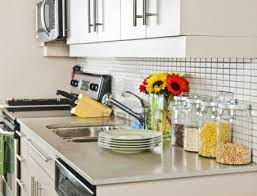 Glass Canisters For Kitchen Pictures Of Decorating Ideas Above Kitchen Cabinets Home