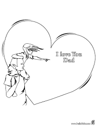 i love you dad coloring pages i love you mom and dad coloring page
