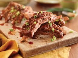 slow cooker hawaiian style ribs pork recipes pork be inspired