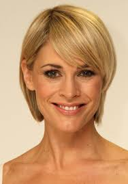 hairstyles for women over 40 with fine hair fine hair short