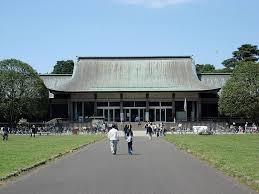 Musée d'architecture en plein air d'Edo-Tokyo