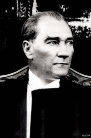 Atatürk'e - Yalçın Korucu (Atatürk'e Şiir)