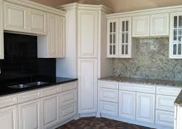 Antiqued Kitchen Cabinets by How To Antique Stained Cabinets All About House Design Ideas For