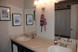 simple nautical themed bathroom decor ideas image nautical themed bathrooms