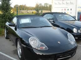 Porsche Boxster Trunk - file porsche boxster 986 jpg wikimedia commons