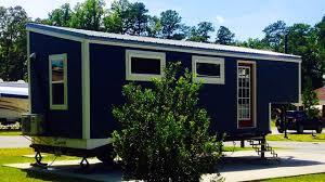 lowell fifth wheel tiny home tiny house design ideas youtube