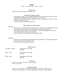 Resume Sample For First Job by Why Hybrid Resumes Are The Best Resume Format Of 2016