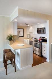 Galley Kitchen Designs Layouts by Best 20 Small Condo Kitchen Ideas On Pinterest Small Condo