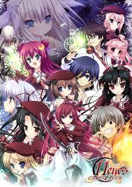 Animes para descargar