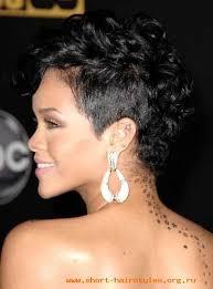 rihanna short hairstyles celebrity short hairstyles rihanna