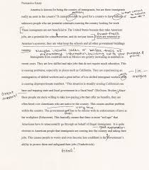 good conclusion examples for essays