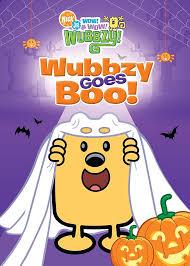 Scary Godmother Halloween Spooktacular Trailer by Wubbzy Goes Boo Wubbzypedia Fandom Powered By Wikia
