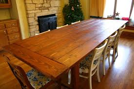 Expandable Dining Room Table Plans Dining Room Table Plans Provisionsdining Com