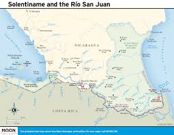 Latin America Map Labeled by Map Of Latin America Central America Cuba Costa Rica Dominican At