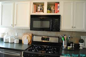 Parts Of Kitchen Cabinets Furniture Traditional Kitchen Design With Cenwood Appliance And