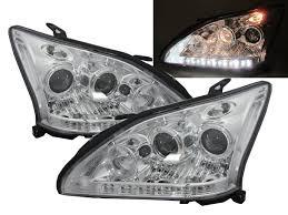 lexus rx 400h faults crazythegod rx330 rx350 rx400h xu30 2003 2009 projector headlight