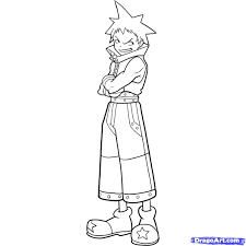 Coloring Ideas by Soul Eater Coloring Pages Gallery Coloring Ideas 3655