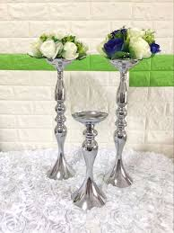 Silver Centerpieces For Table Online Get Cheap Silver Centerpieces For Table Aliexpress Com