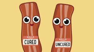 difference between christmas and thanksgiving what u0027s the difference between cured and uncured bacon video