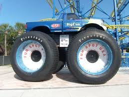 bigfoot monster truck wiki big foot monster truck fun spot usa kissimmee