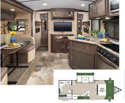 Evergreen Travel Trailer Floor Plans by 10 Top Travel Trailers Rv Lifestyle Magazine
