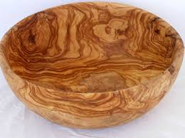 Olive Wood Bowl Olive Grove Brooksville, FL