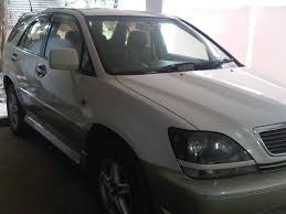 lexus harrier new model lexus harrier model 1998 clickbd