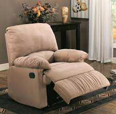 Upholstered Glider Chairs U0026 Recliners