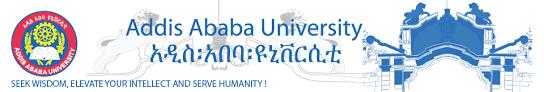 Addis Ababa University  AAU