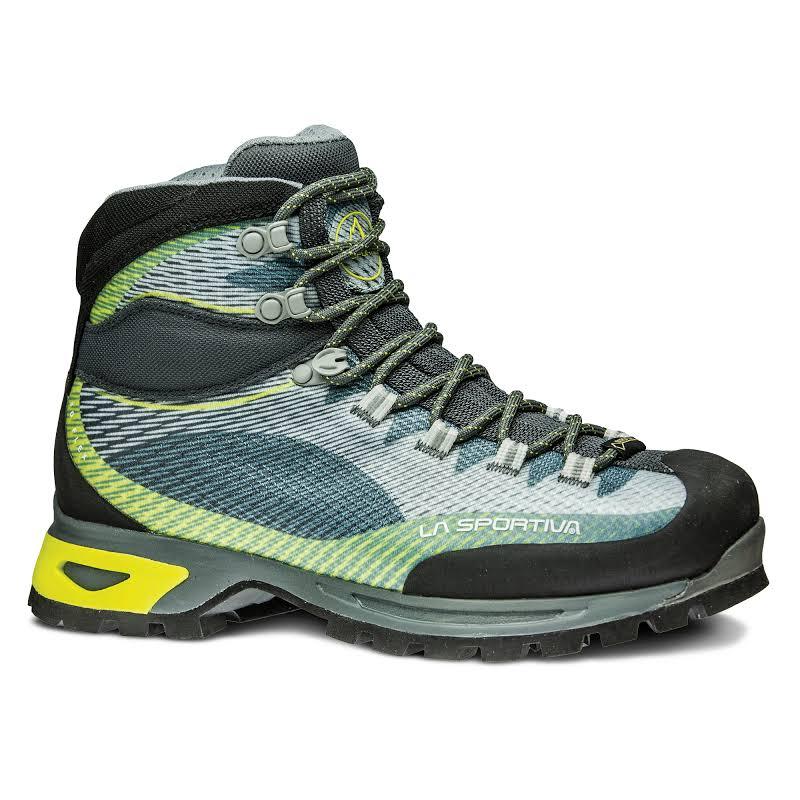 La Sportiva Trango Trk Gtx Hiking Shoe Green/Bay 39.5 11W-GrBa-39.5
