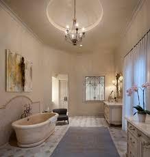 old world tuscan bathrooms bathroom mediterranean with slab