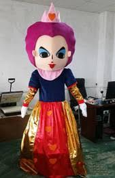 Red Queen Halloween Costume Discount Alice Wonderland Red Queen 2017 Alice Wonderland Red