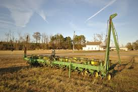 John Deere 7100 Planter by Bulls Bay Farms Inc U0026 Others Forbes Realty U0026 Auctions
