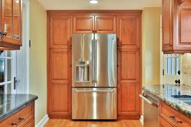 Built In Kitchen Cabinets Custom Cherry Cabinet Kitchen Manasquan New Jersey By Design Line