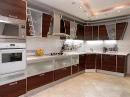 Modern Luxury Kitchen Designs by Modern Stylish Kitchen Design With Cool Cabinet Kitchen Design