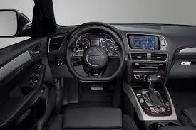 Audi Q5 Interior - fathers u0026 sons audi 2015 audi q5