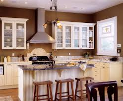 Paint Colors For Kitchen Walls With Oak Cabinets 100 Ideas For Kitchen Colours To Paint Kitchen Colors That