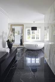 Black And White Small Bathroom Ideas Best 25 Modern Marble Bathroom Ideas On Pinterest Modern