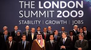 2009 G20 London summit