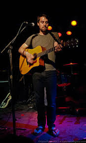 Jon Walker at the Beat Kitchen