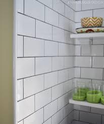 kitchen backsplash trim ideas how to install bevel edge tile throughout tile edging ideas tnc