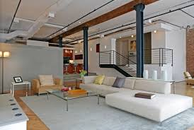 Loft Interior Design Ideas Home Design Ideas - Warehouse interior design ideas