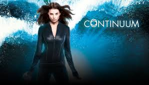 Continuum Season 4 (2015)