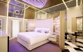 12 amazing penthouse hotel rooms travel leisure
