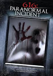 ver 616 paranormal incident