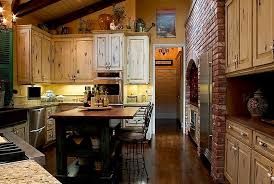 Tips on Restyling Your Country Style Kitchen